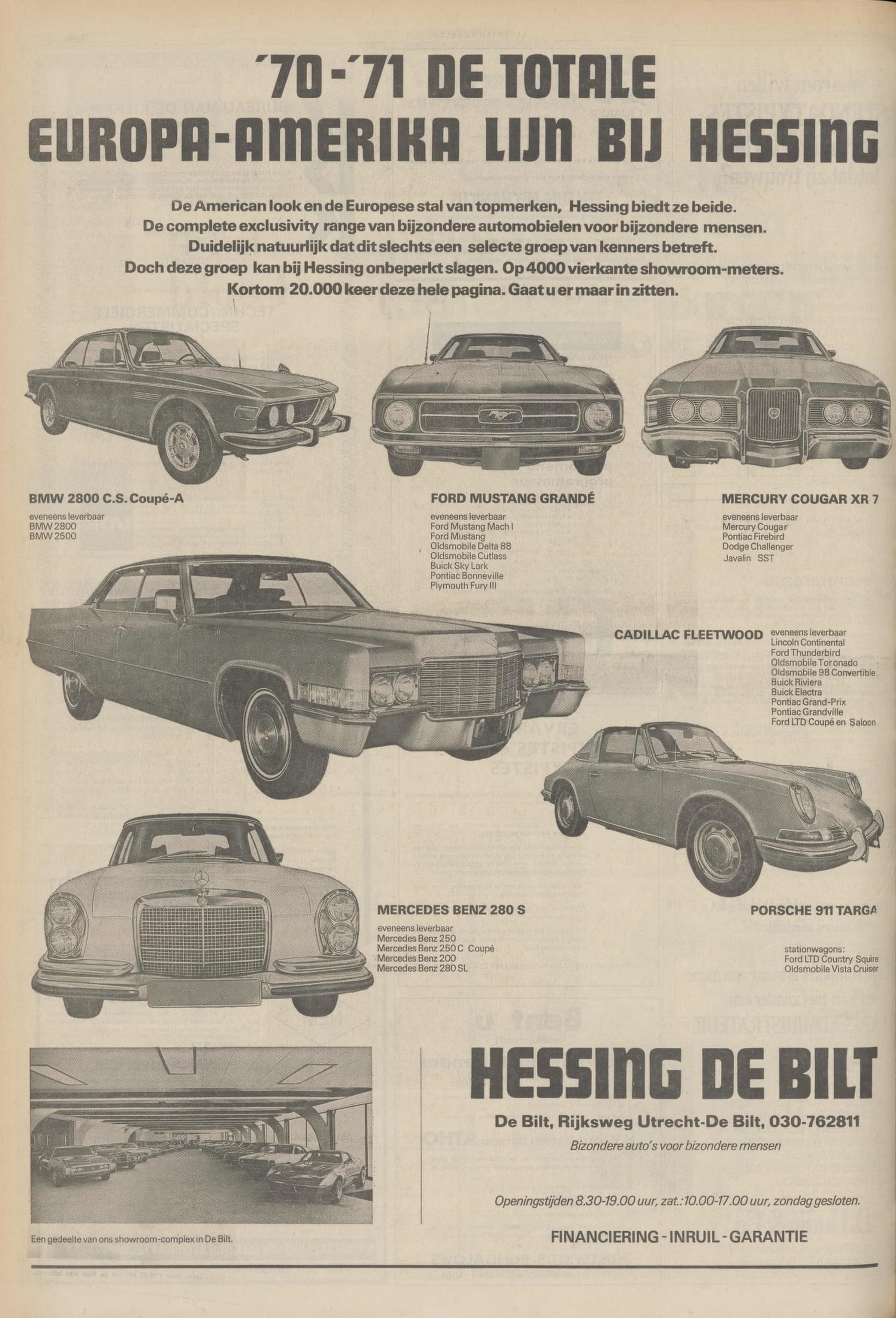 1971 onbekend