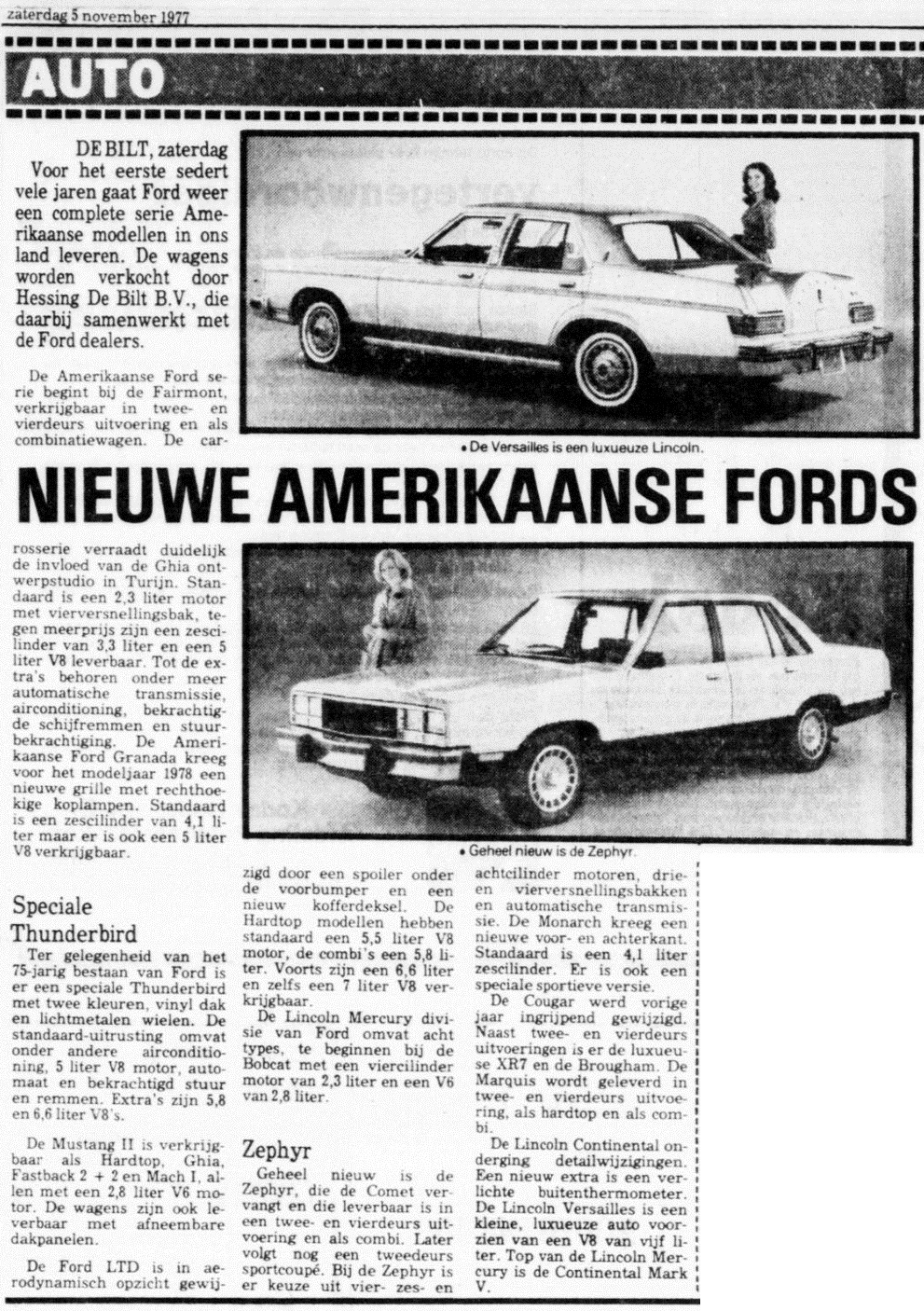 5 nov 1977
