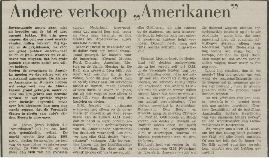 Leidsch Dagblad I 29 september 1973