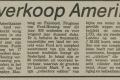 Amerikanen 29 december 1978