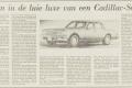 Seville 10 april 1976 Leidsch Dagblad
