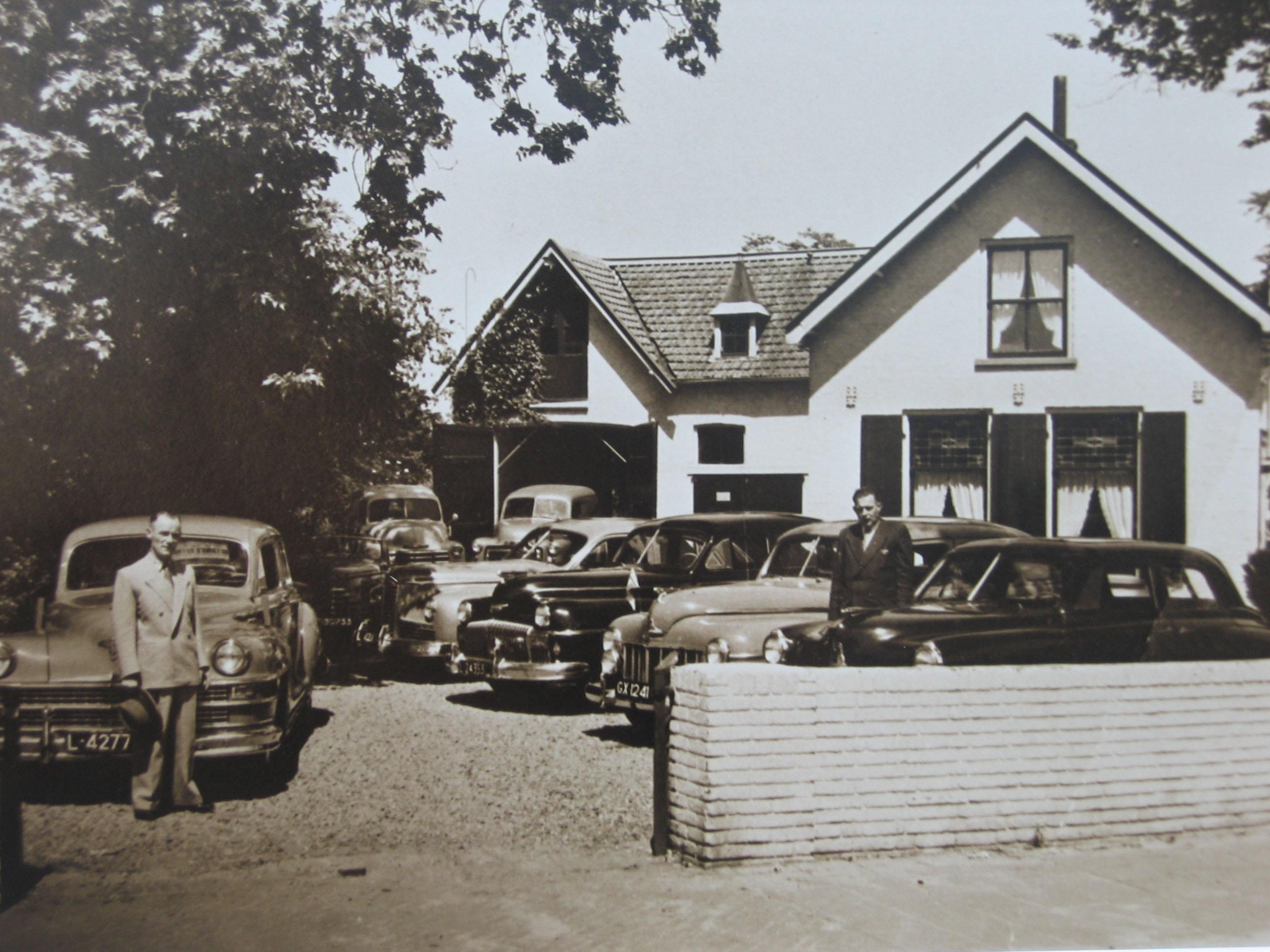 4. jaren 40