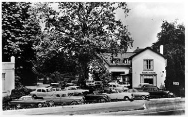 5. Utrechtse weg 336-338 1960