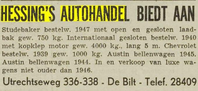 6. 13 dec 1948