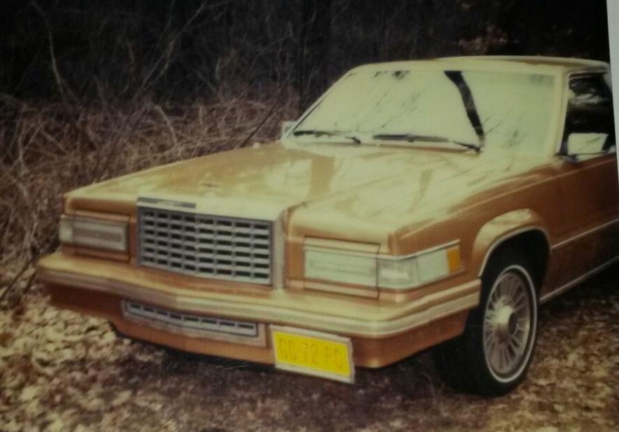 1982 Thunderbird