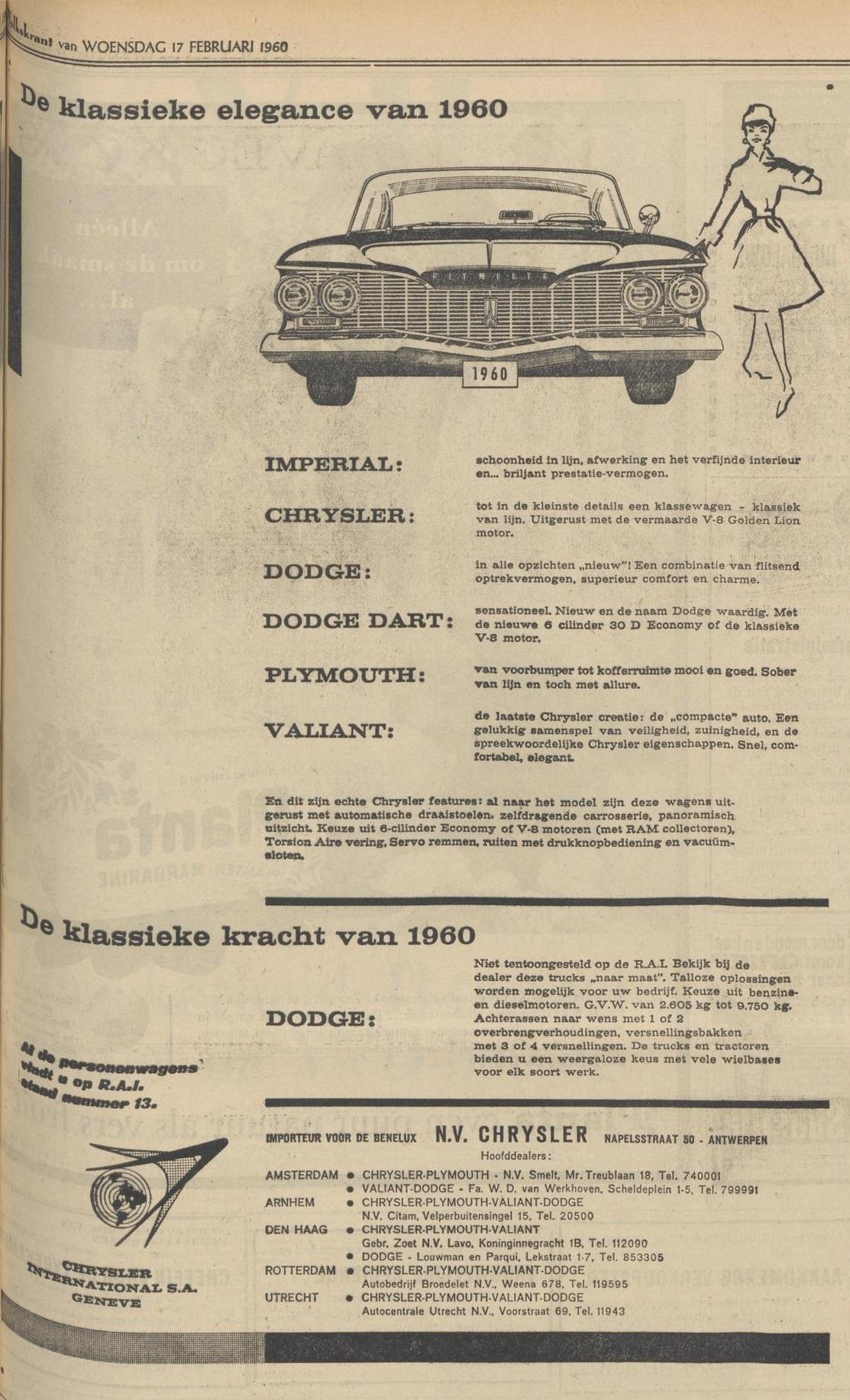 1960 volkskrant 17 feb