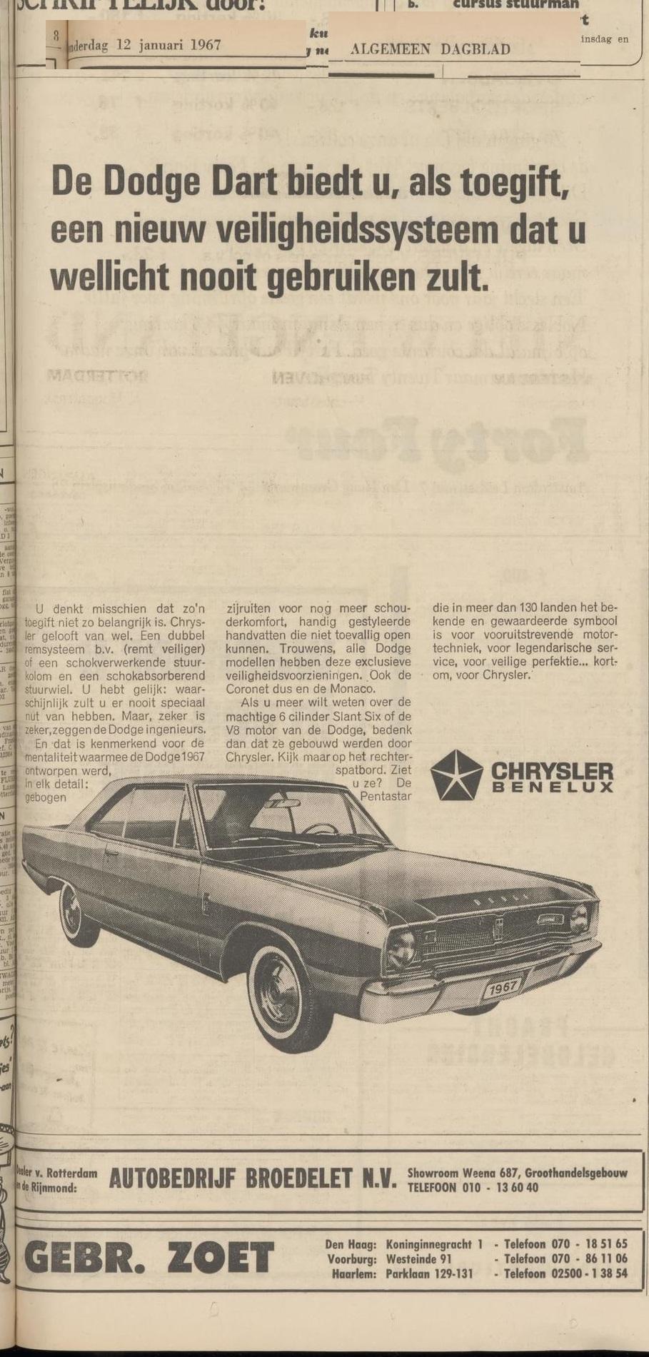 1967 12 jan AD